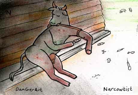 Narcowtist