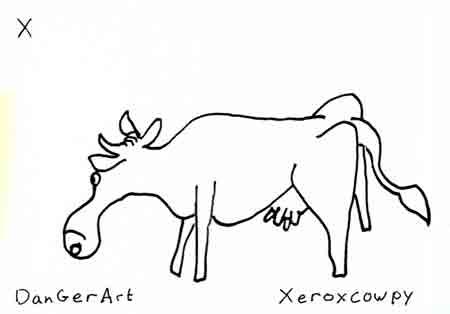 Xeroxcowpy