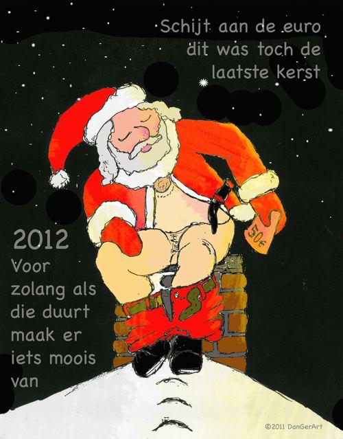 Nieuwjaars-kaart 2012