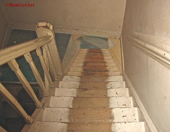 Trapdoorgang blog