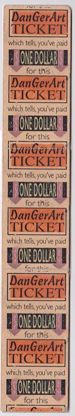 3 Tickets