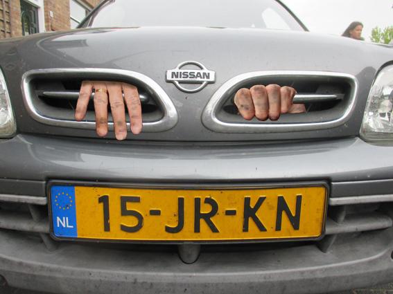 Auto Frans
